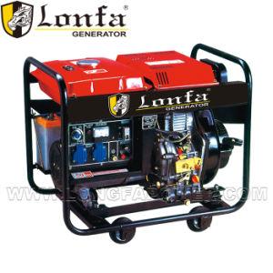 Buen precio 2.0kw/2,2 kw Lfd170 Generador Diesel con ISO9001 CE