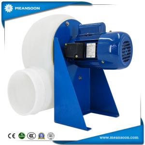 160 Ventilador centrífugo de plástico para a Indústria elétrica