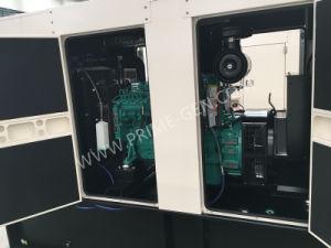 100Ква Cummins/Kwise бесшумный дизельный генератор с CE/ISO