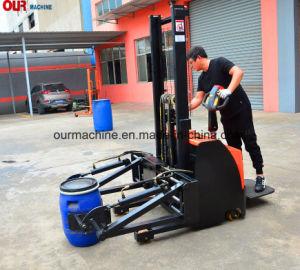 中国の工場完全な電気ドラム処理装置、ドラム回転子450kg