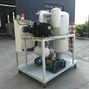 El envejecimiento de la depresión Double-Stage aceite aislante Aceite de transformadores de la Máquina purificadora (ZYD-50)
