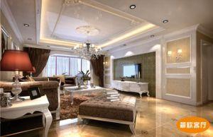 天井のタイルのための81586の建築材料耐久ポリウレタンPUのコーニス