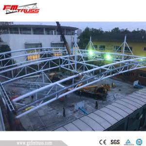 Venta de fábrica reforzado de Alta Escuela Infantil estructura de membrana para la venta