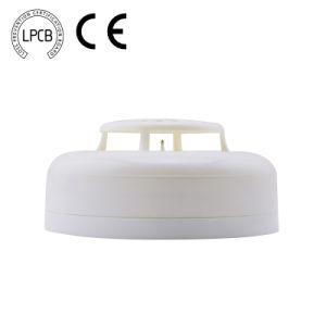 En54 Lpcb convencionales de certificación de sistemas de seguridad Detector de calor