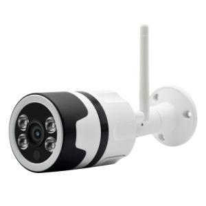 De slimme van het Huis van de Veiligheid van de Camera van het Systeem Mini Draadloze IP Camera van kabeltelevisie