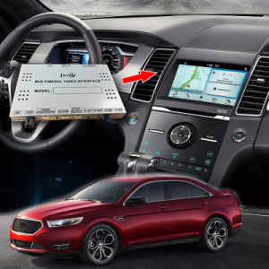 Auto GPS-Navigation GPSReveiver Android 6.0 GPS-Navigations-Kasten für Stier-Modus