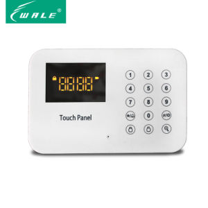 GSM van de bevordering het Draadloze Anti-diefstal Systeem van het Alarm van het Comité met APP Controle