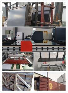 3mm 4mm 5mm Aluminium-Spiegel, silberner Spiegel, Kupfer frei und bleifreier Spiegel, Sicherheits-Spiegel