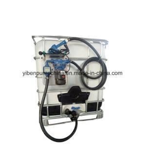 China-Hersteller liefern einfache Harnstoff-Lösungs-Zufuhr des Geschäfts-IBC Adblue