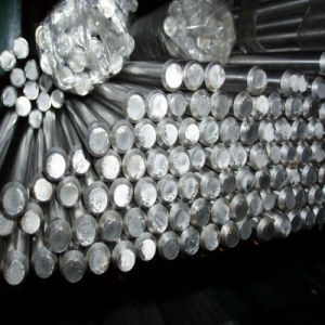 De Staaf van het Roestvrij staal ASTM/AISI 201 (Engelse X12crmnnin17, En 1.4372, SUS201)
