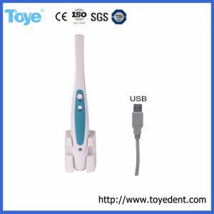El zoom digital USB Dental Cámara Intraoral para ordenador portátil y ordenador