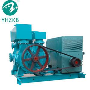 Ring-Vakuumpumpe der Geschwindigkeits-570r/Min flüssige