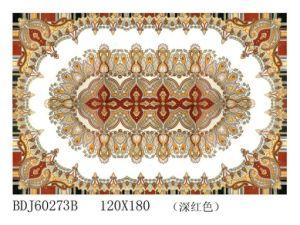 De binnen Tegel van China van de Bevloering in 60X60cm met Ce (bdj6010588-5)