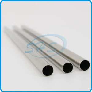 Runde kleine Rohrleitung des Edelstahl-AISI304