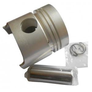 15521-03044 Cilinderkop D1402 voor de Delen van de Dieselmotor Kubota