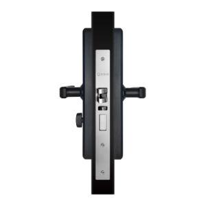 Elektronischer Schlüsselkarten-Hotel-Verschluss des Hotel-Tür-Verschluss-RFID mit LED