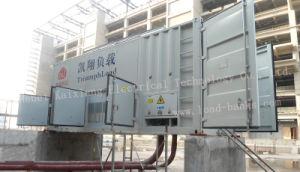11кв 1600 квт нагрузка банка для проверки генератора