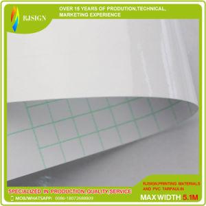 Surface étanche de protection d'éviter de salir le film de plastification à froid