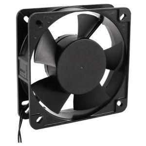 Forro de soporte del motor de ventilador axial de CA