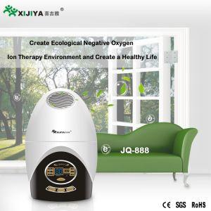 El anión Ozonizer portátil purificador de aire para la mascota de la desintoxicación