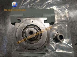 LKW-Betonmischer-Ersatzteil-hydraulische Kolbenpumpe A4vtg90