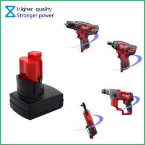 Китай на заводе настраиваемые инструменты высокого качества сменный аккумулятор для Милуоки M12/M12b M18