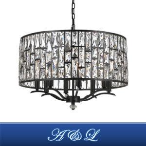 A&L estilo nórdico Galina Series Modern lustre de cristal Lâmpada Pendente