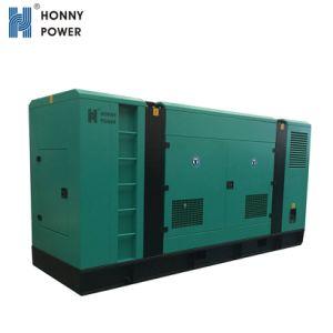 Puissance Honny 320kw - Générateur diesel 2400KW insonorisées auvent