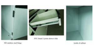 SGSはヨーロッパデザインの鋼鉄発煙のフードを証明した