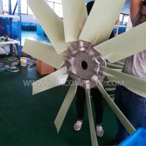 Mtuのディーゼル発電機のためのPAGの軸ファン