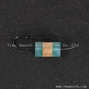 De Sjaal van de Spelden van de Broche van de Hardware van de Revers van de Juwelen van de Bevordering van de manier verfraait Gift