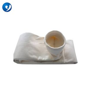 Yc Anhui konkurrierende Qualitätsfiltertüte PPS-Nadel-Filter-Filz-Luftfilter