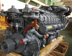 MP2500E Original 2500kVA Perkin générateur diesel générateur de cotation de veille