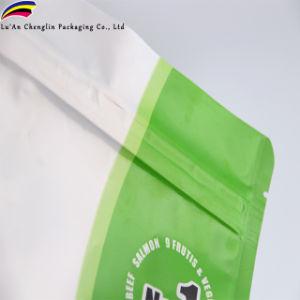 2.5Kg bolsa de embalaje para picar con cremallera