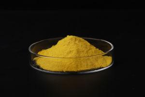 Het industriële Chloride van Polyaluminum van de Rang (PAC) voor Behandeling van afvalwater