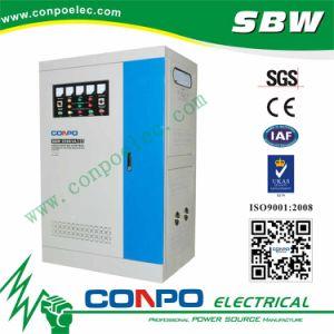 SBW-250kVA Full-Auotmatic Compensated Voltage Stabilizer / Regulator
