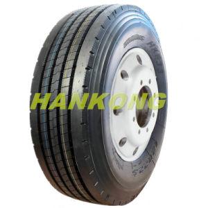 11r22.5 Tubeless Trailer Radial Truck Tire Bus Tire TBR Tire