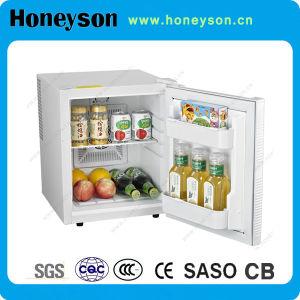 Mini refrigerador del hotel de la capacidad pequeña 22L