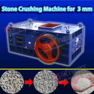 Macchina del frantoio per pietre con il frantoio della miniera per la sabbia che fa macchina