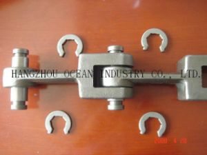 P260 de la chaîne de racleur