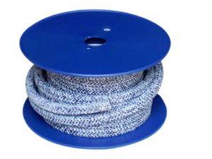 Karbonisierte Faser-umsponnene Verpackung
