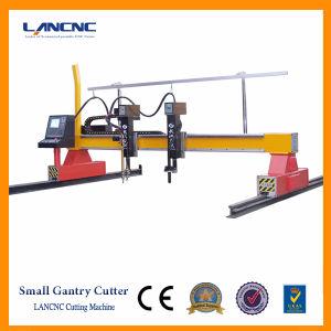 小さいGantry PlasmaかFlame Cutter、Automatic Cutting Machine (ZLQ-10A)