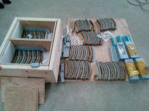 Steam Turbines를 위한 Seals/Sealing Rings/Gland Sealing Rings/Oil Sealing Rings