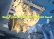 Komatus 708-25-04014 de la pompe hydraulique principale