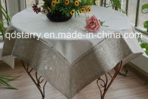 Het Tafelkleed St0070 van het linnen