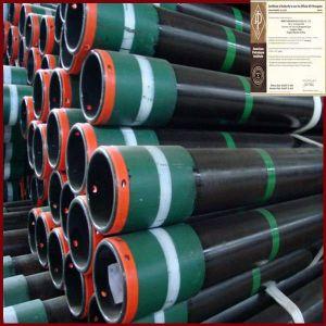 Tubo d'acciaio dell'olio
