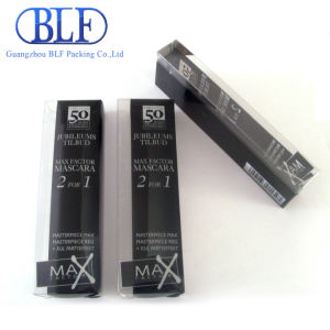 Custom печатаются черным ламинированные ПЭТ в салоне