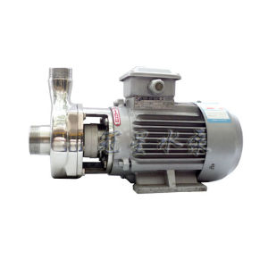F Stainless Steel Centrifugal Water Pump