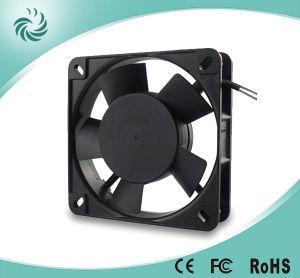 110*110*25mm de bonne qualité AC Ventilateur de ventilation