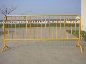 ISO 9001の群集整理の障壁